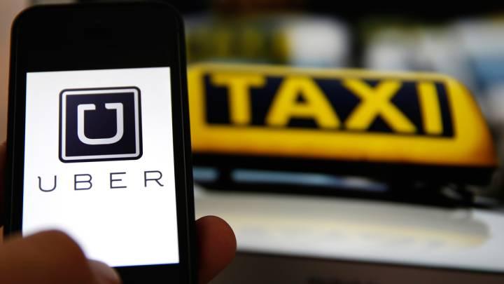 Uber Passenger Rating