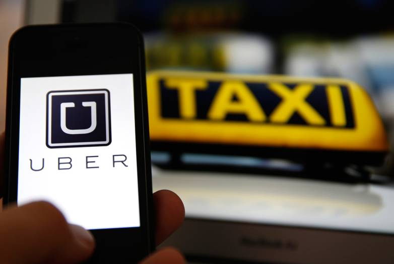 Uber Price Fixing Class Action Lawsuit