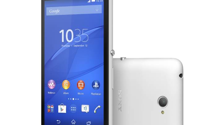 Sony Xperia E4 Specs, Release Date and Price