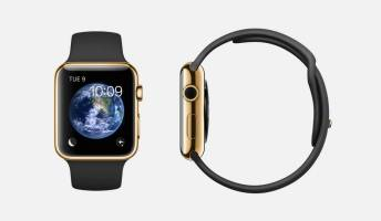 Apple Watch Delivery