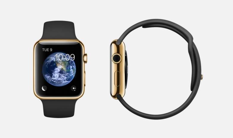 Apple Watch Edition Price $10,000