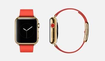 Apple Watch Orders