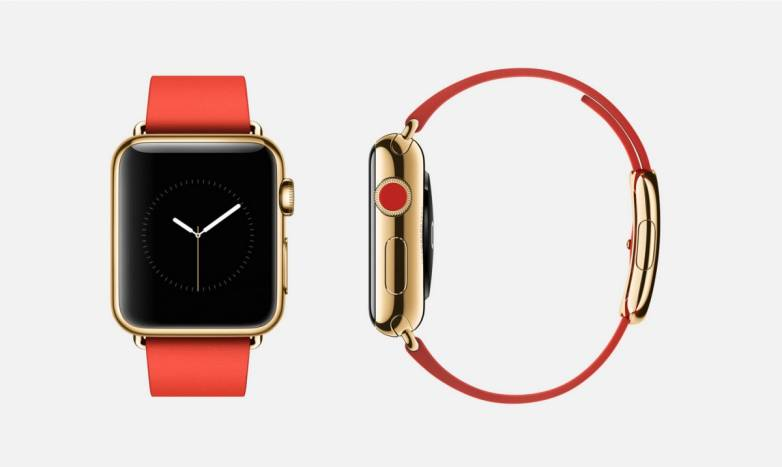 Apple Watch Edition Retail Stores