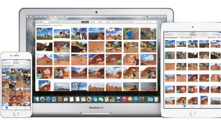 Yosemite 10.10.3 Release: Photos