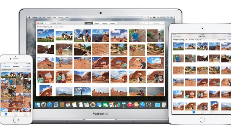 Tim Cook Twitter Apple Photos