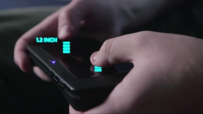 ZRRO Touch Controller Kickstarter