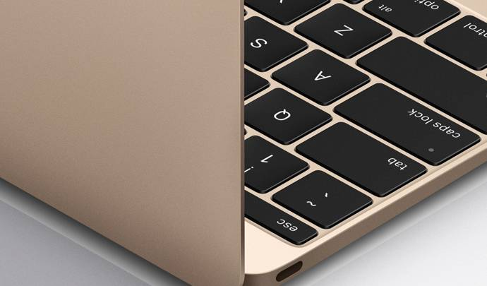 Retina MacBook Sold Out Online