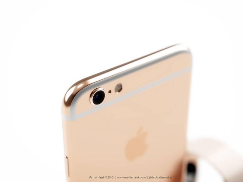 iPhone 6s Photos
