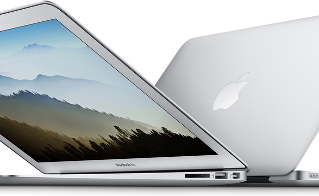 2015 Retina MacBook Pro and Air