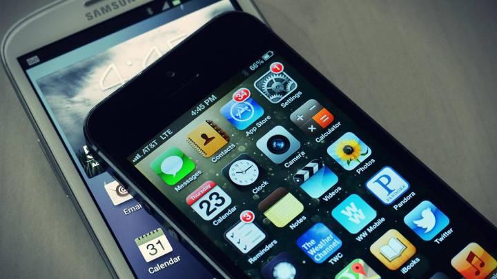 iOS, Android, Windows, Mac Malware