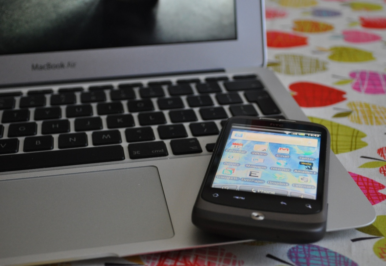 Freak: Android and Mac Security