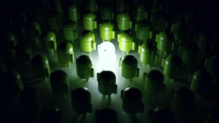 Android Vs Cyanogen