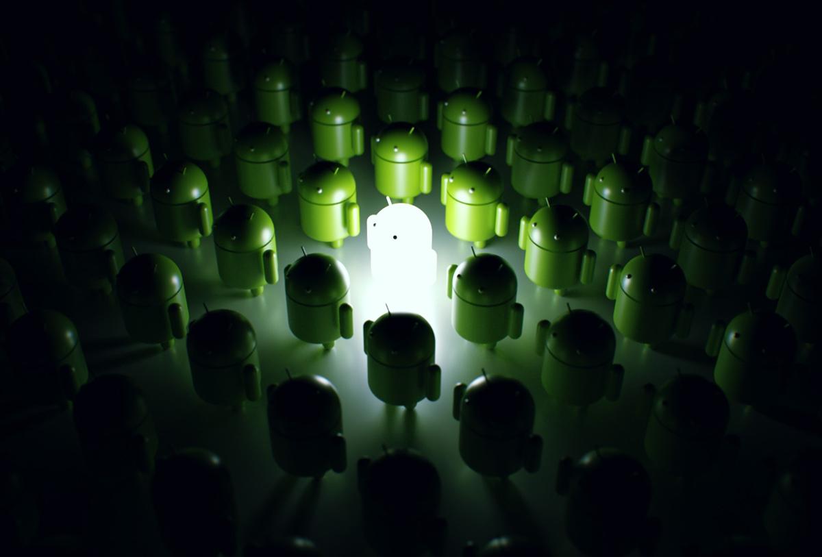 Google Andromeda Fuchsia Android