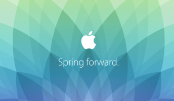 Apple Watch Keynote