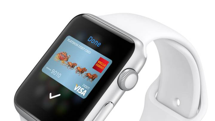 Apple Pay Launch in Canada