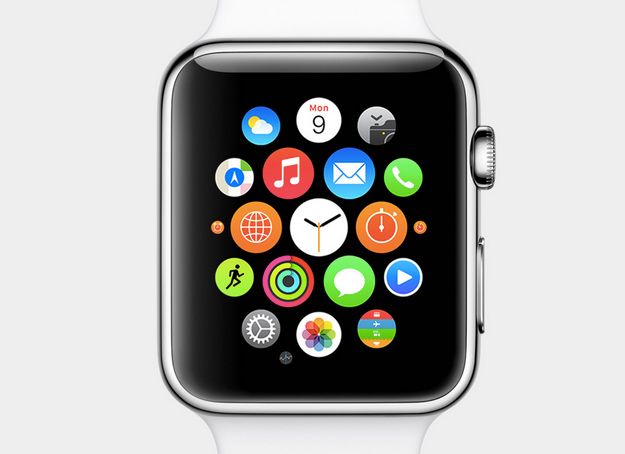 Tim Cook Apple Watch Interview