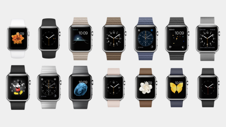 Apple Watch Prices Unveiled