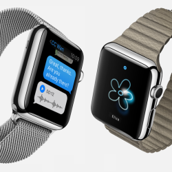 Apple Watch Reservation