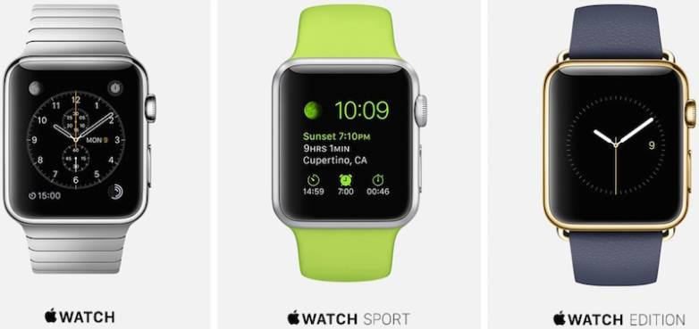 Apple Watch Price and Trade-in