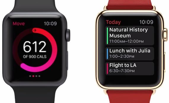Apple Watch Order