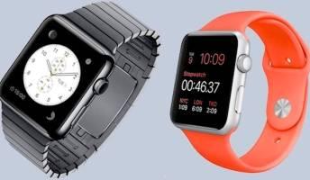 Apple Watch Launch