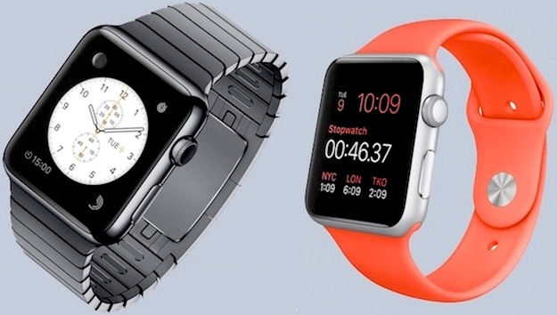 Apple Watch Use Cases