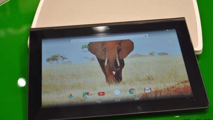 256GB Android Tablet