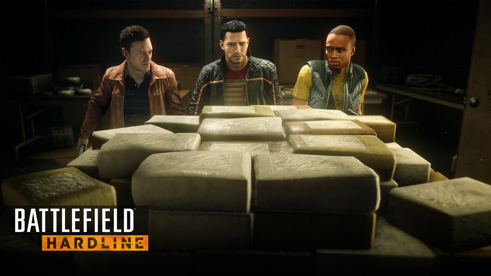 Battlefield Hardline Review