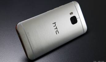 HTC One M9 Sales April 2015