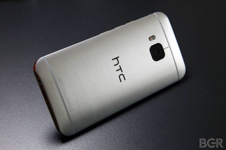 HTC One M9 Sales April 2015