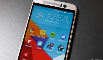 HTC Revenue April 2015