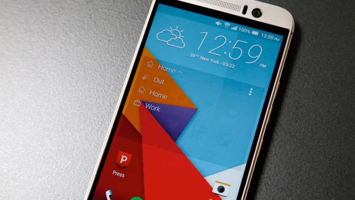 HTC One M9 Prices: T-Mobile vs. AT&T