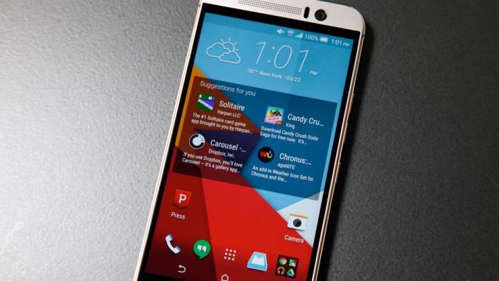 HTC One M9 Sense 7 Tips and Tricks
