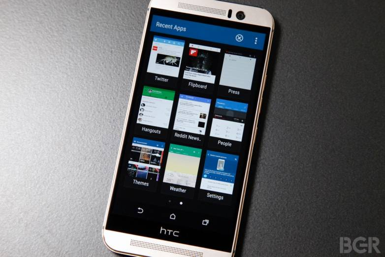 HTC One M9 Tips And Tricks Video