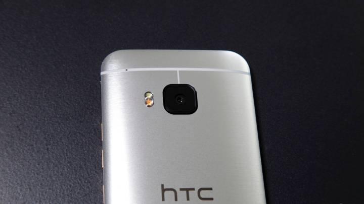 HTC One M9 Vs. Galaxy S6 Edge Camera