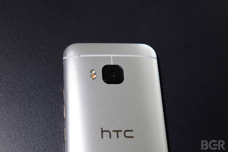 HTC One M9 Camera Test