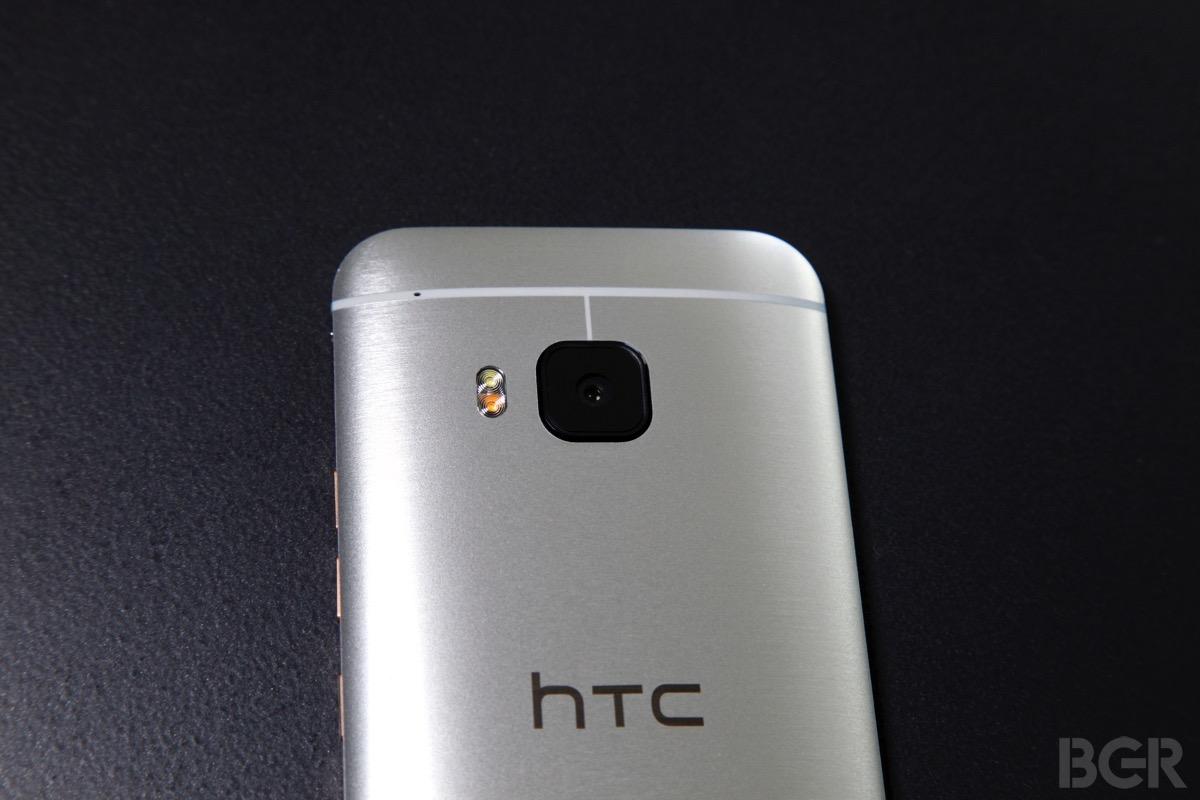 HTC One M10 Camera Quality