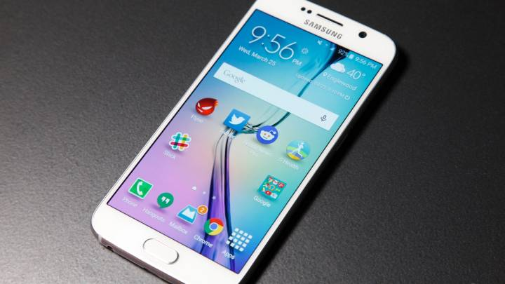 Galaxy Note 5 and New Galaxy S6