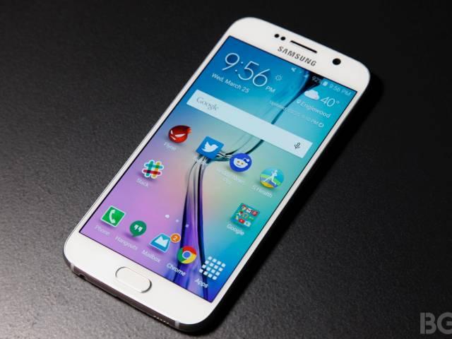 T-Mobile Galaxy S6 Galaxy Tab S Deal