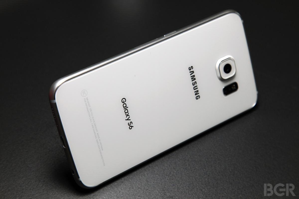 Samsung Earnings Q2 2015