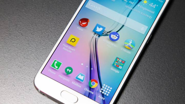 Preorders: Galaxy S6 and S6 edge