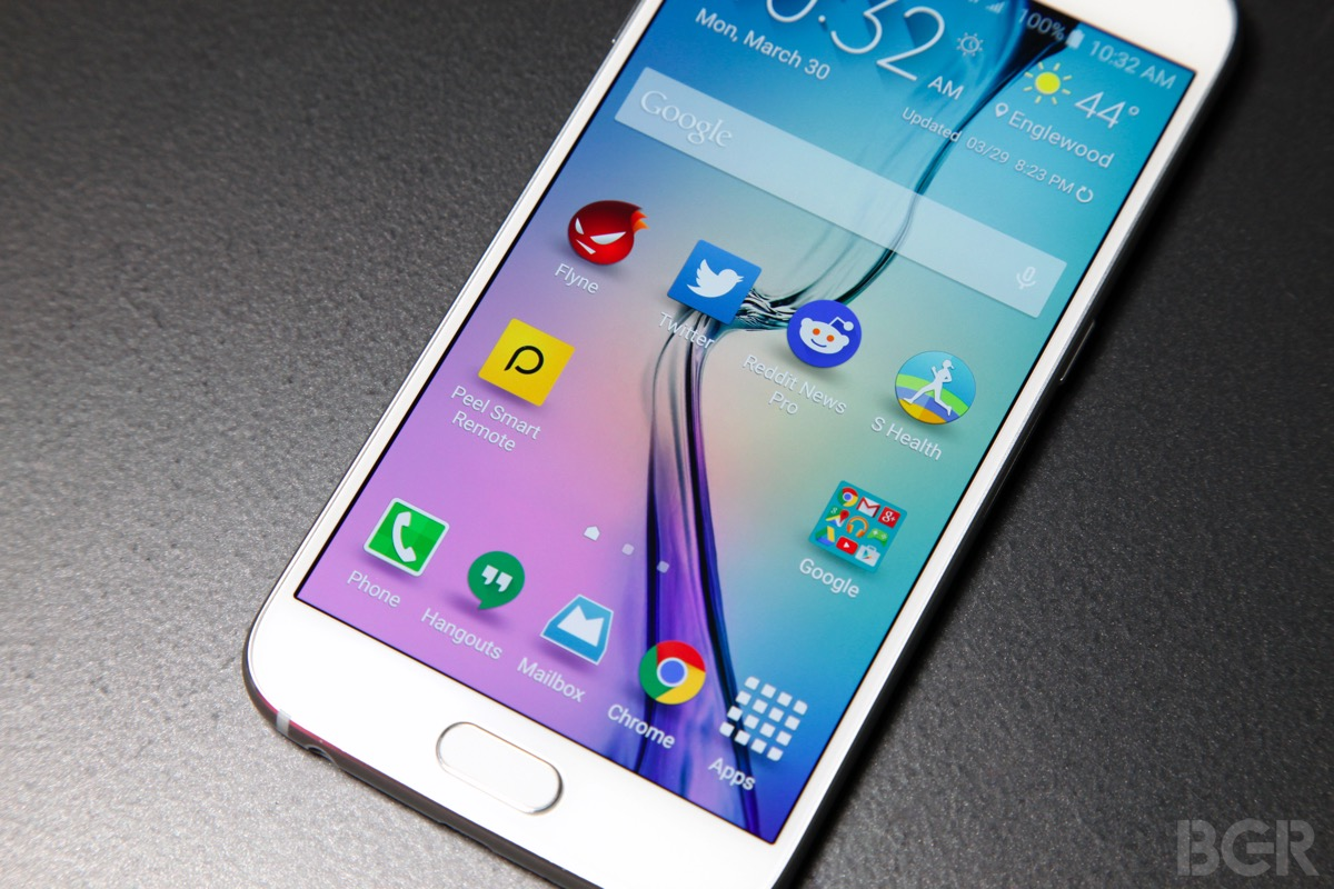 Galaxy S7 LG G5 Prices