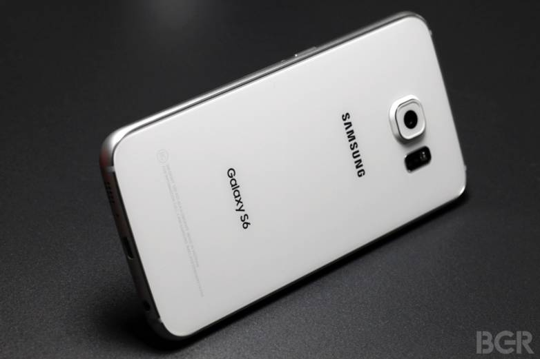 Samsung Refurbished Smartphone Sales