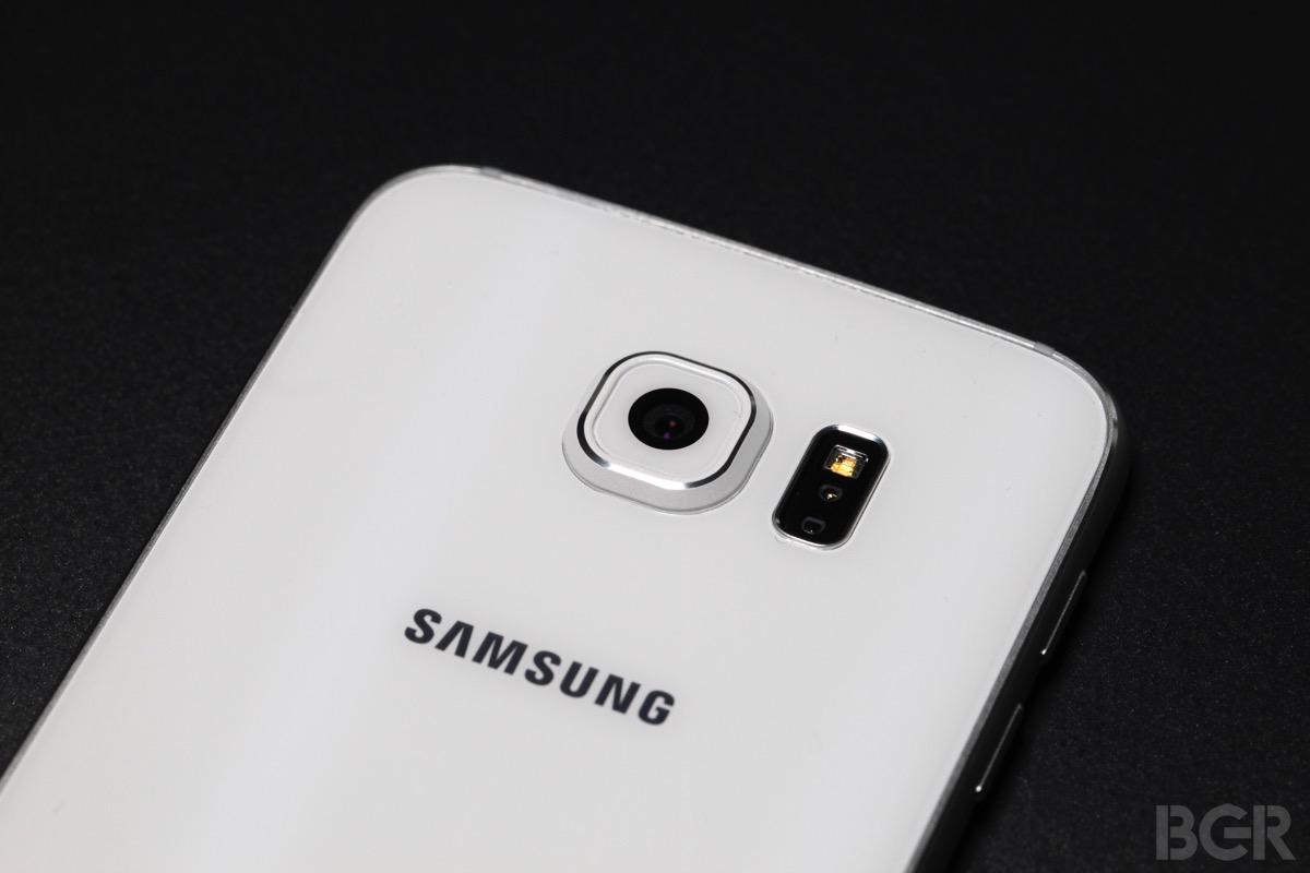 Samsung Galaxy S7 Leaked 3D Renders
