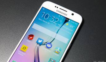 128GB Galaxy S6 Sale Price
