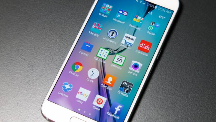 Samsung Galaxy S6 Best Features Video
