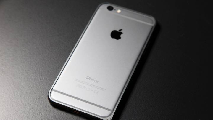iPhone Masque Security Bug Malicious Apps