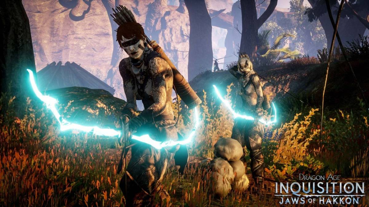 Dragon Age Halo Online Pillars of Eternity