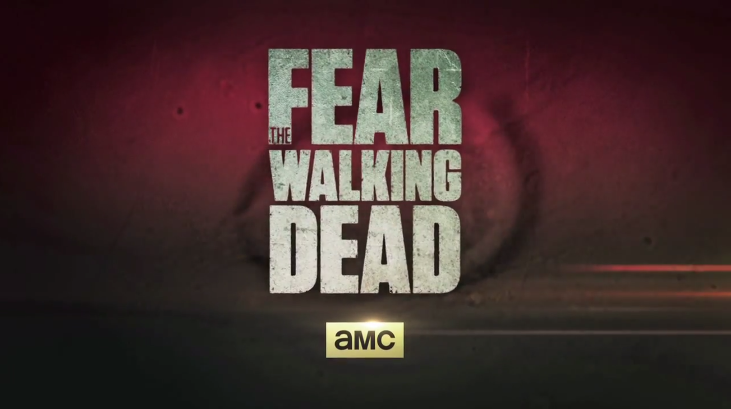 Watch the first teaser trailer for Fear the Walking Dead – BGR