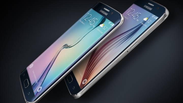 Galaxy S6 Active Specs: microSD